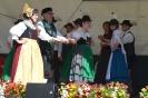 Deutsches Trachtenfest Lübben 2019